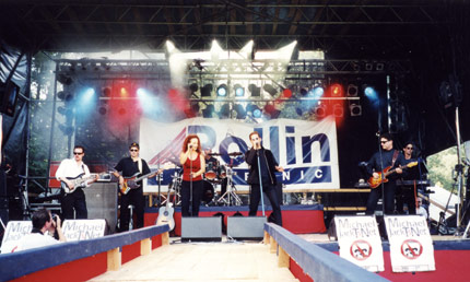 Open Air Pförring 1999